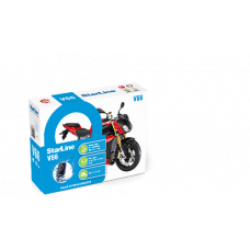 StarLine MOTO V66 Умный мотоиммобилайзер