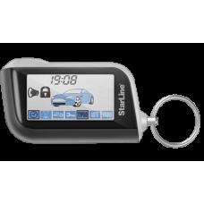 StarLine A93 GSM Автомобильный охранно-телематический комплекс