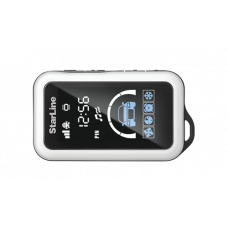 StarLine E95 CAN LIN Автомобильный охранно-телематический комплекс